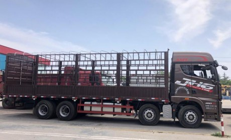 平地板驾驶室,只比手动挡贵8千,配AMT变速箱的解放JH6载货车值得买吗?