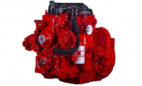 为城市清洁添动力,康明斯D4.0国六发动机显身手