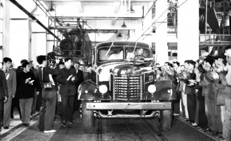 一场纪念 , 国车长子——解放,70年后再出发!