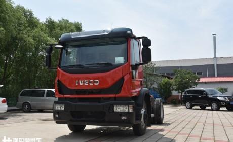 售价60多万的中卡载货车见过吗,依维柯EuroCargo为啥卖这么贵?