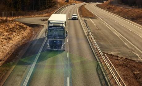 人工智能变革交通行业,看沃尔沃怎么做?