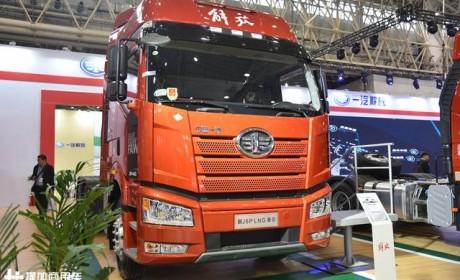 现在形势下,哪些货运行业适合买国六卡车,使用国六卡车又要注意啥?