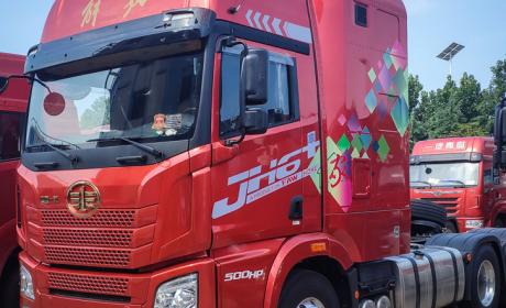解放JH6+房车化卡车到底怎么样?,上半年重卡销量大盘点出炉,提加一周好文推荐