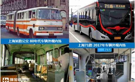 什么是低地板公交车?主流低地板公交盘点,带您看懂未来出行新趋势