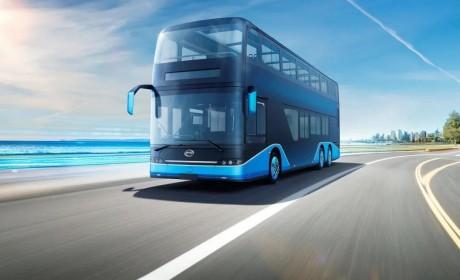 比亚迪商用车全新系列发布在即,7月28日中国•深圳不见不散