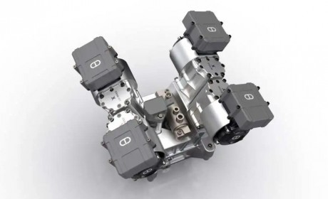 不要凸轮轴的柴油机黑科技来了 ,可将柴油卡车效率提高5%
