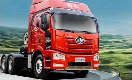 开燃气卡车省钱吗?安全吗?关于天然气车你了解多少
