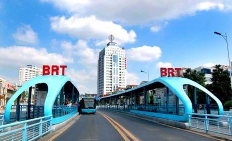 比公交更方便、国内外多个城市都在用,带您看看城市的特色交通BRT