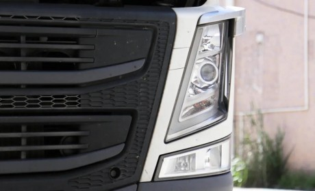 开沃尔沃卡车最低油耗不到20升,申通快递是如何做到的?