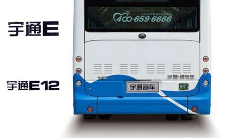 客车是如何命名?这些英文都有什么含义?客车命名方式小科普