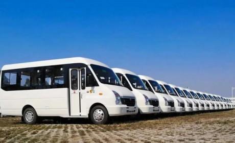 在菲律宾最受欢迎的中国客车动力,玉柴排第一
