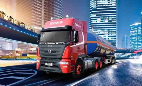 全系出新背后!联合卡车揭示UX、U+、混动亮眼光芒