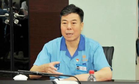 中国工业经济联合会专家领导莅临法士特调研