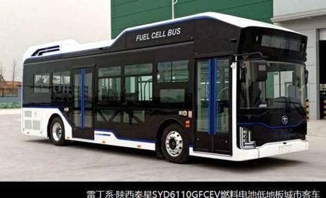 比亚迪双层巴士、重汽6.6米微公交抢眼,334批客车公告分析公交篇