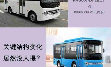 """公示信息怎么看?如何定位新车型?""""3W1H""""带你看懂客车公告"""