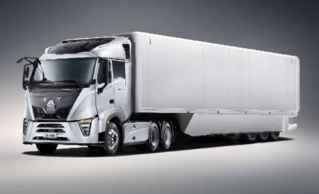 新黄河重卡即将发布,三一道依茨动力新款卡车实拍,提加一周好文推荐