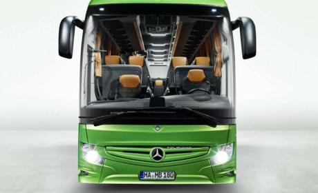 第三代奔驰Tourismo客车有多豪华?3W1H方法教您解读客车公告,提加一周好文推荐