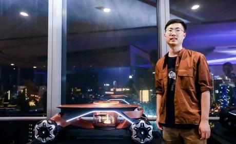 以温情和创意,畅想未来交通 雷诺携手同济大学开展概念车设计大赛