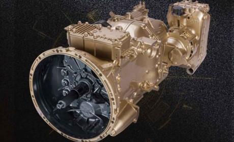 龙擎AMT变速箱高效可靠,问鼎中原市场