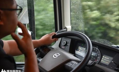 大众发布全新Meteor卡车,解放JH6+生活舱卡车评测,提加一周好文推荐