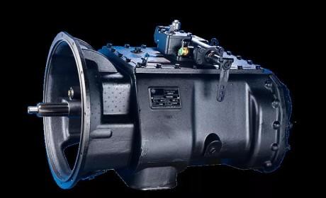 搭载法士特变速器的非公路自卸车批量交付鄂尔多斯客户