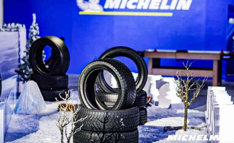 持久抓地力,安驾冰雪境,米其林新冰驰冰雪升级版X-ICE SNOW全新上市