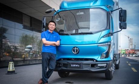 三一新一代旗舰重卡亮相,限量版雷诺新款BOSS卡车发布,提加一周好文推荐