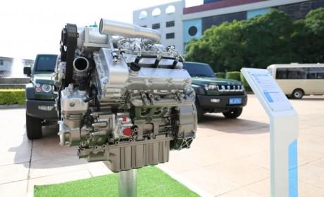 填补国产特种车V型动力空白!玉柴新品通过科技成果与产品定型鉴定