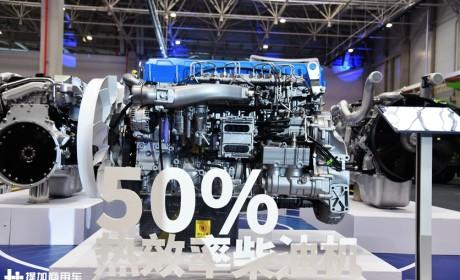 最大600马力,平均油耗低至25.85升,国六时代重汽卡车将主推这几款发动机