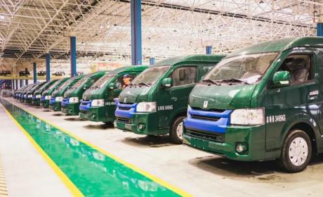 71台远程E6交付中国邮政,助力全国绿色物流体系建设