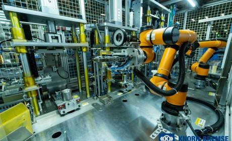 科技驱动创新,智慧赋能发展 克诺尔商用车系统迎来在华运营二十周年