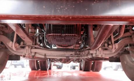 国六560马力配长换油技术,天龙KL牵引车升级来袭!
