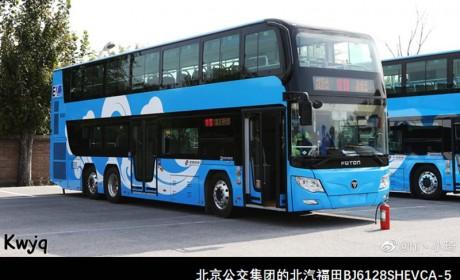 大中型客车92款,铰接成为电动化新领域,339批客车公告来了