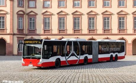 长近21米,4轴至多容纳179人,带您见识下欧洲最长的量产客车capacity