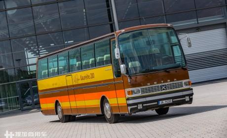 硕果仅存的凯斯鲍尔高端客车——造访安凯·S315HD
