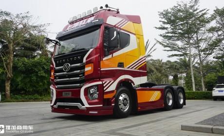 红岩第6代标杆重卡杰狮H6亮相,带您看欧洲最长的量产客车capacity,提加一周好文推荐