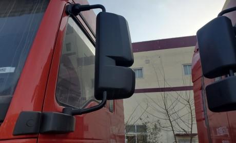 德龙M3000全新改款车型,黄金动力配置更实用,自重也更轻了