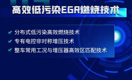 """抢占制高点,解放动力国六""""黑""""科技大揭秘"""
