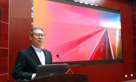 胡汉杰:牢记汽车强国使命,赢领创新转型发展