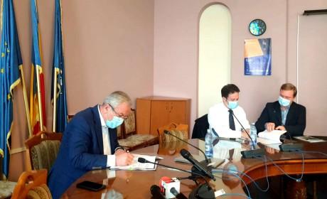 新能源版图再加码!比亚迪电动大巴首次进入罗马尼亚