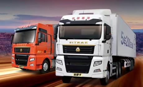 """中国重汽自动箱S-AMT16已来,老司机们快""""上车"""""""