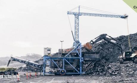 致力可持续电动化,沃尔沃卡车建立世界首个自动驾驶矿场运输测试示范区