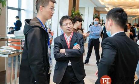 2021中国商用车金融产业峰会在沪圆满落幕!