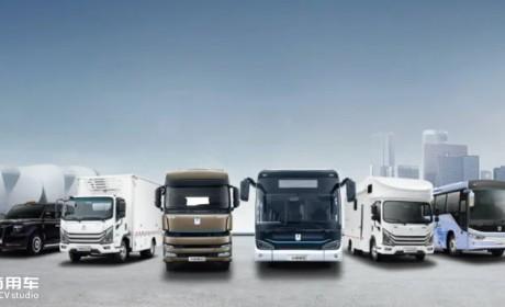 多线布局新能源卡车,还在不停的收购扩展,吉利卡车帝国规模真大