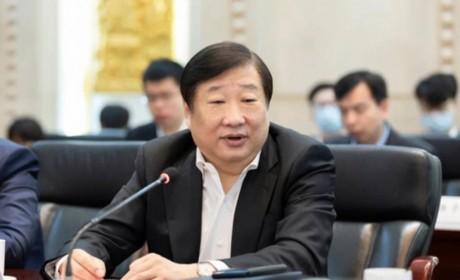 谭旭光当选中国发动机碳中和创新联盟理事长