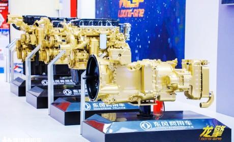 """东风""""龙擎""""动力家族的实力担当,DDi11发动机以可靠赢得信赖"""