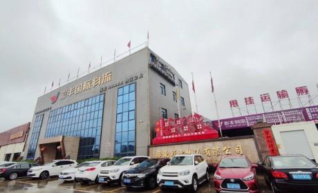 走进5A级物流企业——广东彩丰,看斯堪尼亚卡车如何助力它成功转型