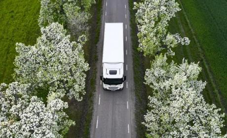 欧盟确认斯堪尼亚在燃油效率方面的领导地位