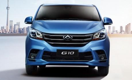 宜商or宜家 2022款上汽大通MAXUS G10汽油超值版让你两者兼得