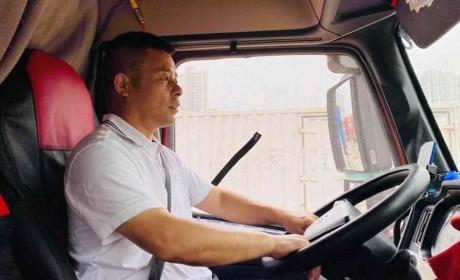 24小时跋涉近1700公里,豪沃TH7让老付找到了开进口车的感觉